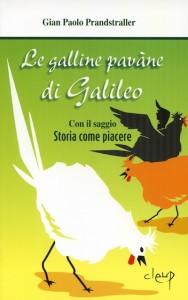 wLE GALLINE PAVA'NE DI GALILEO